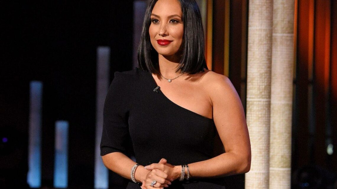 'Dance Moms': Cheryl Burke 'Puts Us in Our Our Place' 1 Mom Revealed