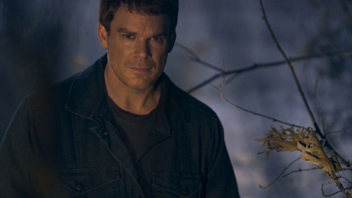 'Dexter: New Blood' Teaser; Michael C. Hall, Jennifer Carpenter, and Clyde Phillips on What to Expect in Season 9