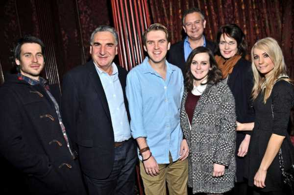 'Downton Abbey 2' Gets Release Date and Title Suggesting a Big Change