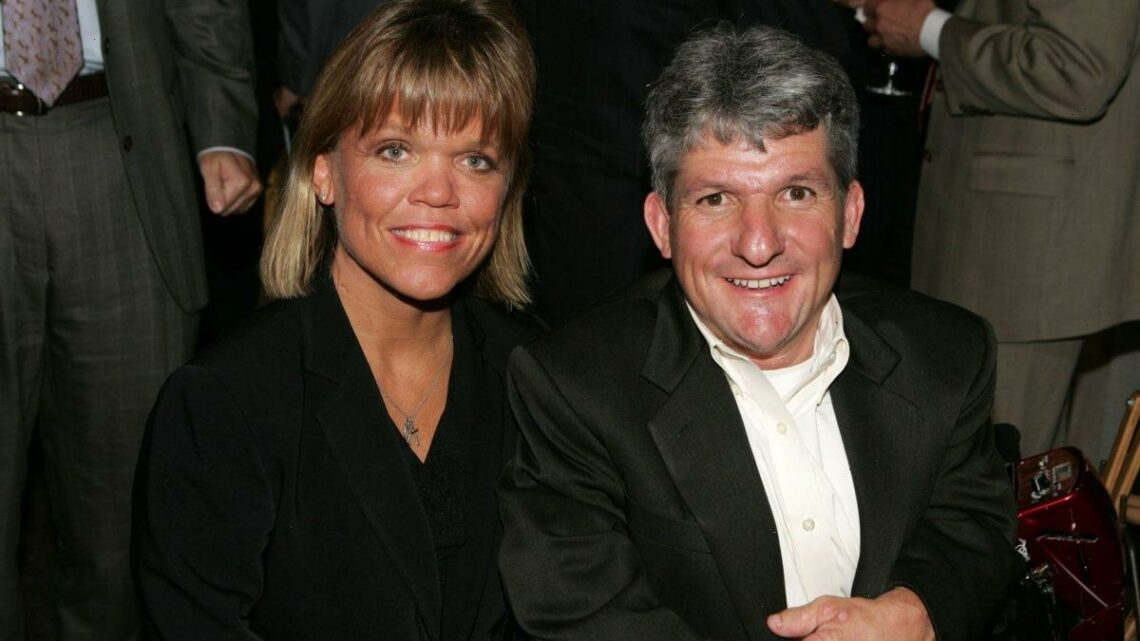 'Little People, Big World': What is Roloff Farms' Net Worth in 2021?
