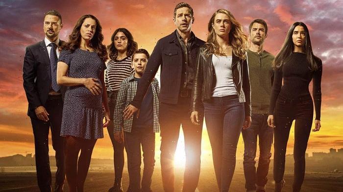 'Manifest' May Take Flight Again on Netflix