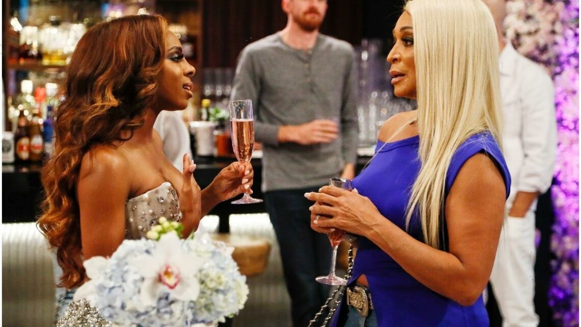 'RHOP': Candiace Dillard Says Karen Huger Will Never 'Genuinely Have Remorse' Amid Feud