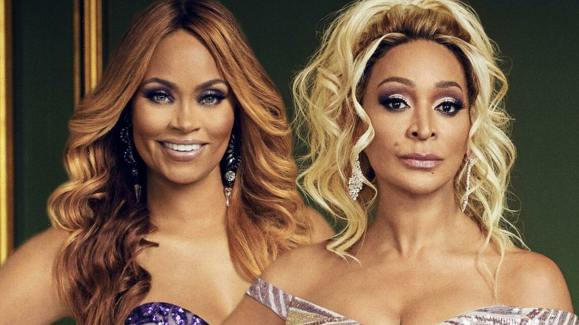 'RHOP' Drama: Karen Huger Calls out Gizelle Bryant and Says She Has 'Laundry List of DIRT' on Her
