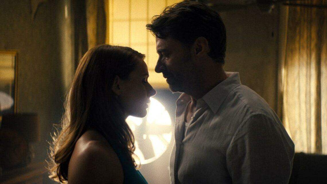 'Reminiscence' Film Review: Hugh Jackman Stumbles Through Stylish, Soulless Sci-Fi Noir