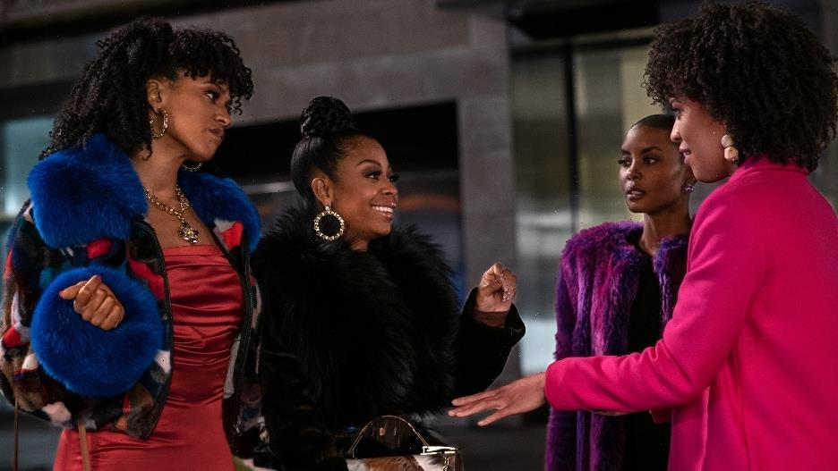 'Run the World' Renewed by Starz for Season 2 – With a New Showrunner