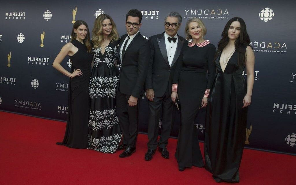 'SurrealEstate': Fans of 'Schitt's Creek' Will See Some Familiar Faces