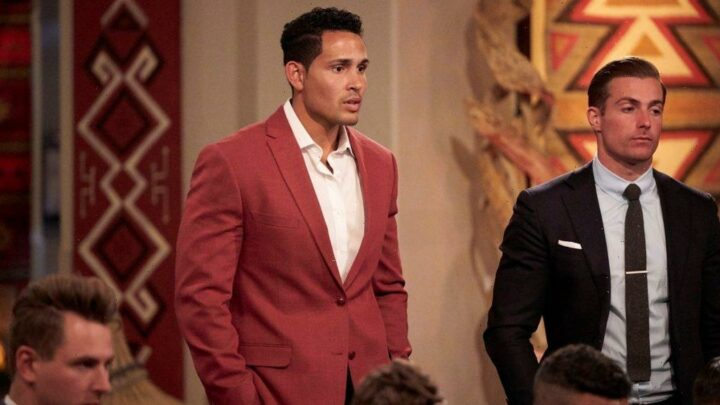 'The Bachelorette': Why Wasn't Thomas at the Men Tell All?