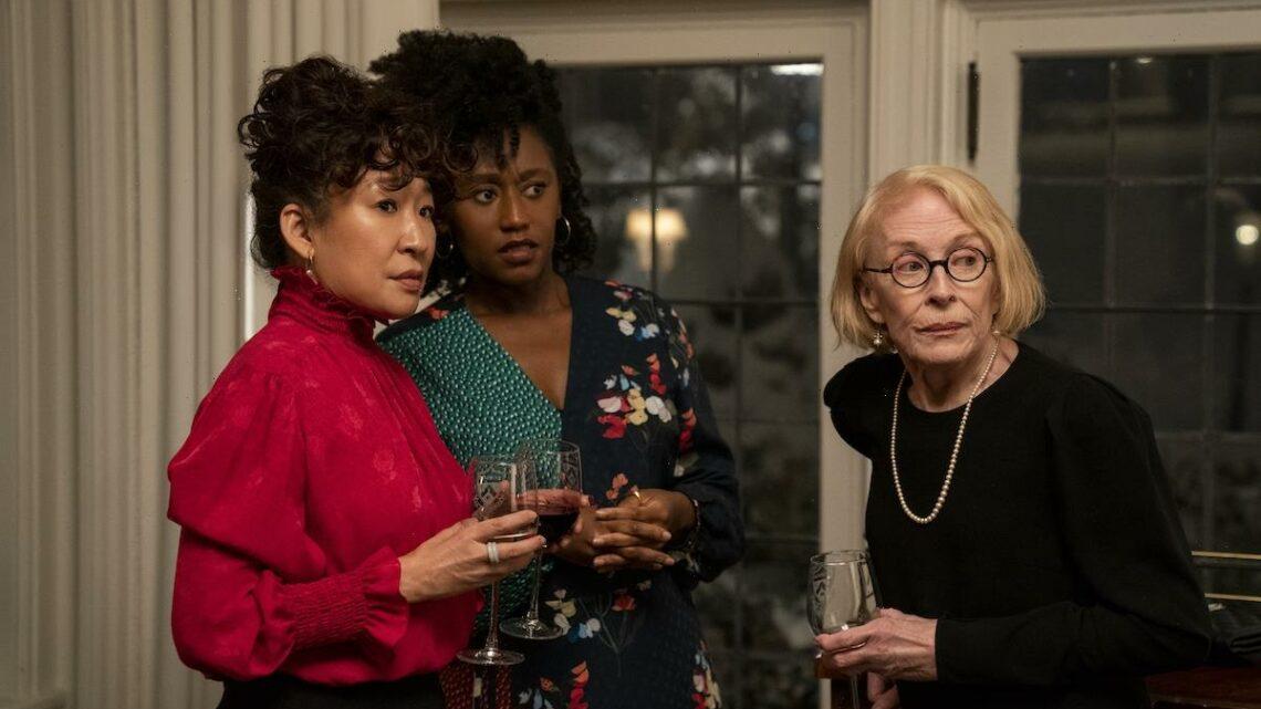 'The Chair': Professor Bill Dobson's Jay Duplass Calls 1 of His Co-Stars' the Netflix Series' 'Secret Weapon'