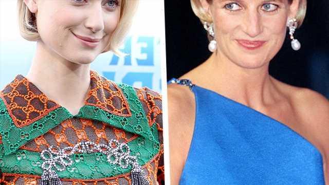 'The Crown' Season 5: First Look at Princess Diana and Prince Charles
