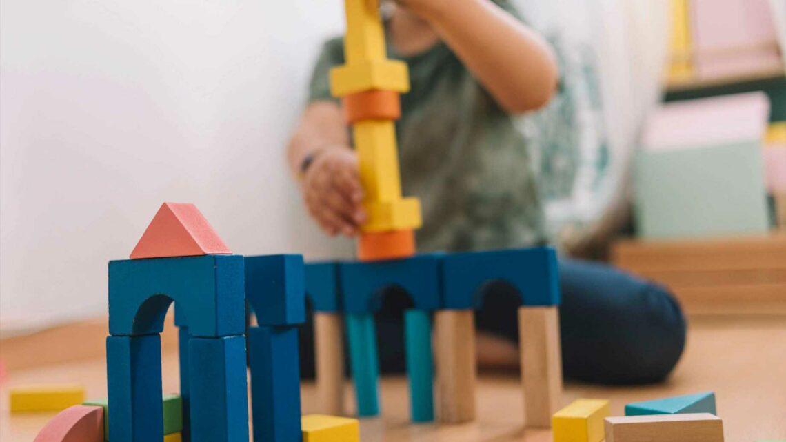 12 Best Eco-Friendly Children's Toys | The Sun UK