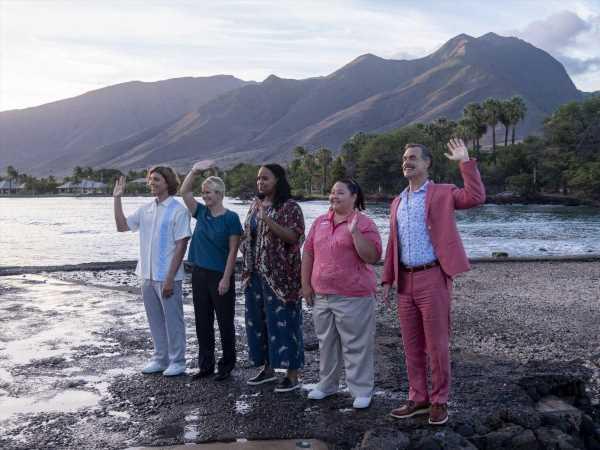 5 Shows Like 'The White Lotus' to Watch While Awaiting Season 2