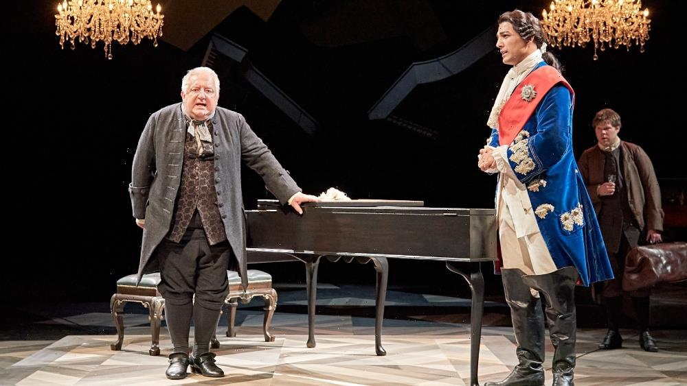 'Bach & Sons' Review: Miscasting Mars Nina Raine's Fascinating Play