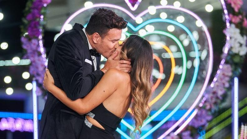 'Big Brother' Tops Sunday Ratings; 'Love Island' Finale Dips In Viewers From Season Opener