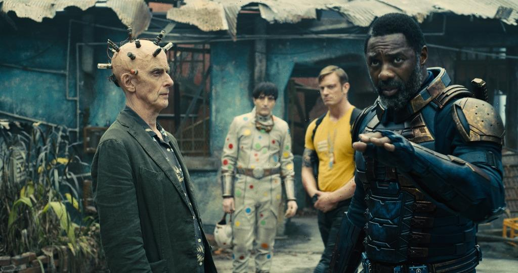 'The Suicide Squad' Most Watched DC Film On HBO Max In Samba TV Households, But Trails 'Mortal Kombat'