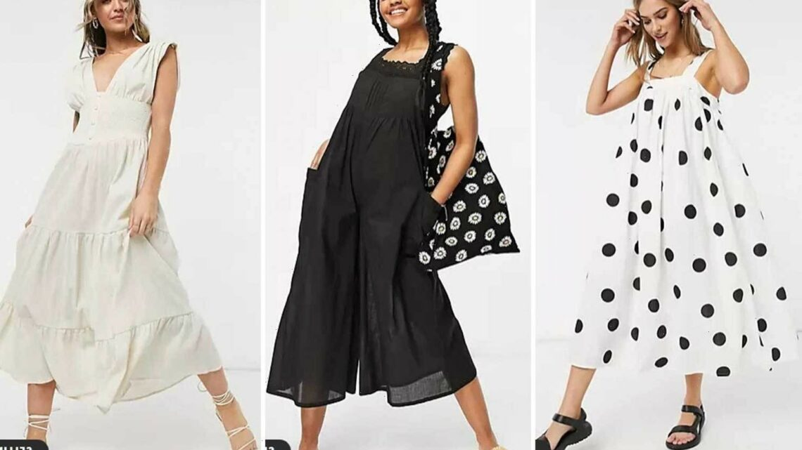 ASOS slashes an EXTRA 25% off with this code – here's what we're buying
