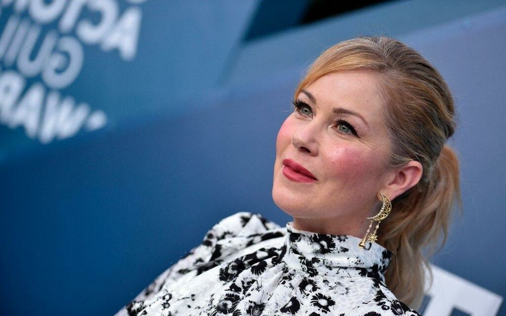 Actress Christina Applegate Reveals Multiple Sclerosis Diagnosis