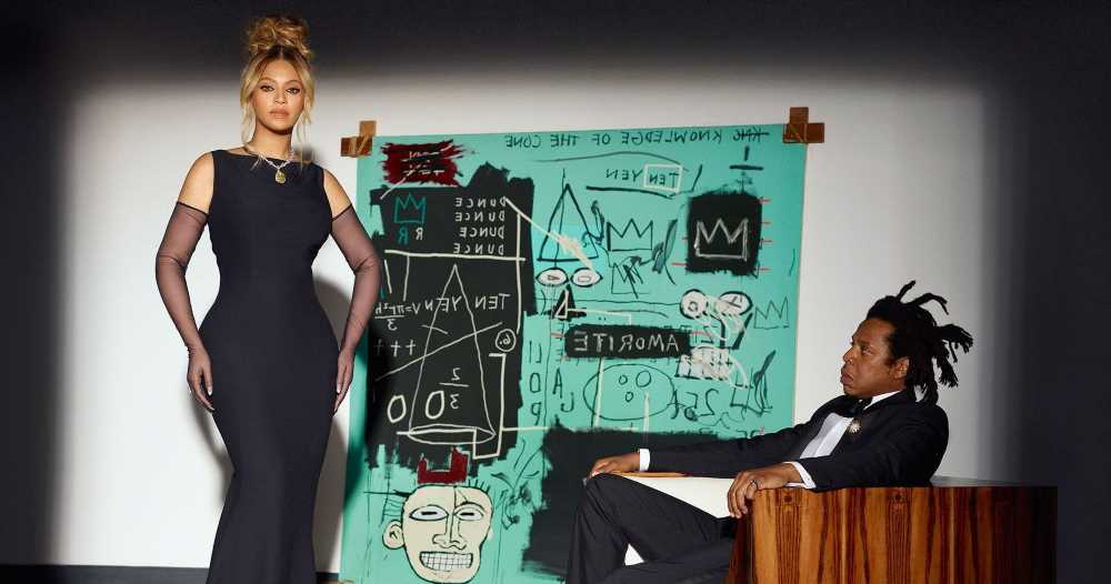 All the 'Breakfast at Tiffany's' Nods in Beyonce's New Campaign: Details