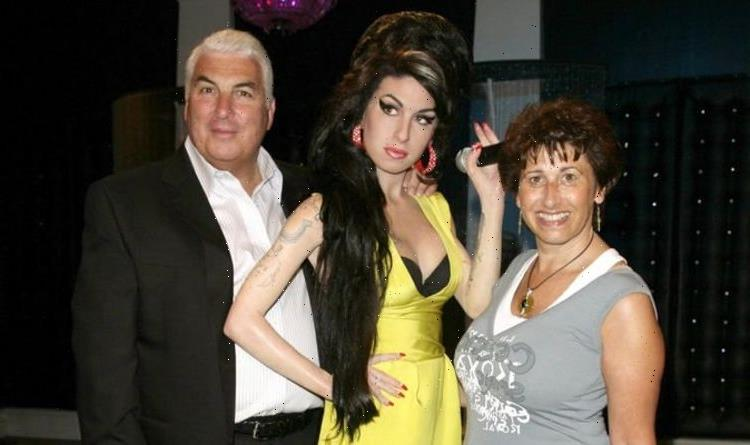 Amy Winehouse's mum backs campaign for life-changing MS drug