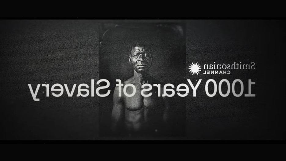 Angela Bassett and Courtney B Vance Partner With MTV Entertainment on History of Slavery Docuseries (Video)