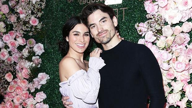 Ashley Iaconetti & Jared Haibon Expecting Baby Boy & Have A Name Picked Out: Were So Excited