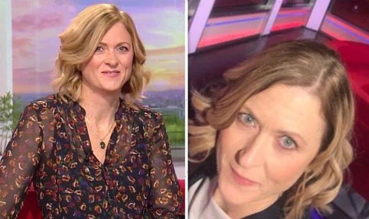 BBC Breakfast's Rachel Burden inhealthupdate after fan asks if she's 'on the mend'