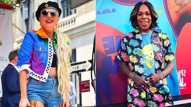Big Freedia Thanks Lady Gaga For 'Unprecedented' Support Of LGBTQ+ Community