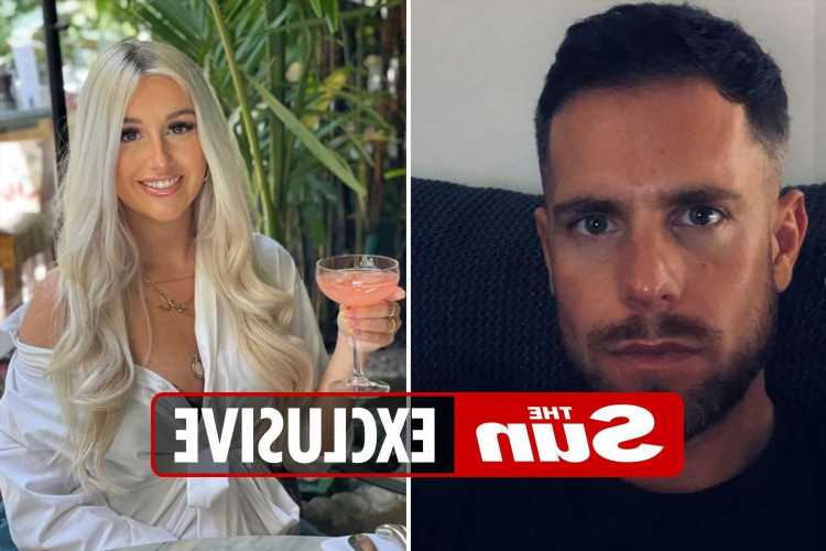 Boyfriend, 41, who was found dead with 'beautiful' dancer, 22, after 'murder-suicide' had 'string of young girlfriends'