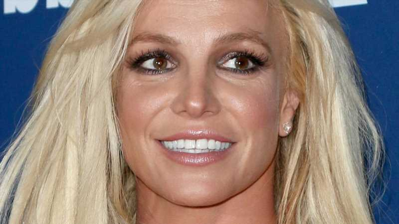 Britney Spears Makes A Strange Declaration About Her Happiness