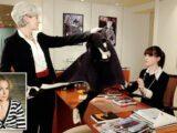 Brutal backlash to The Devil Wears Prada