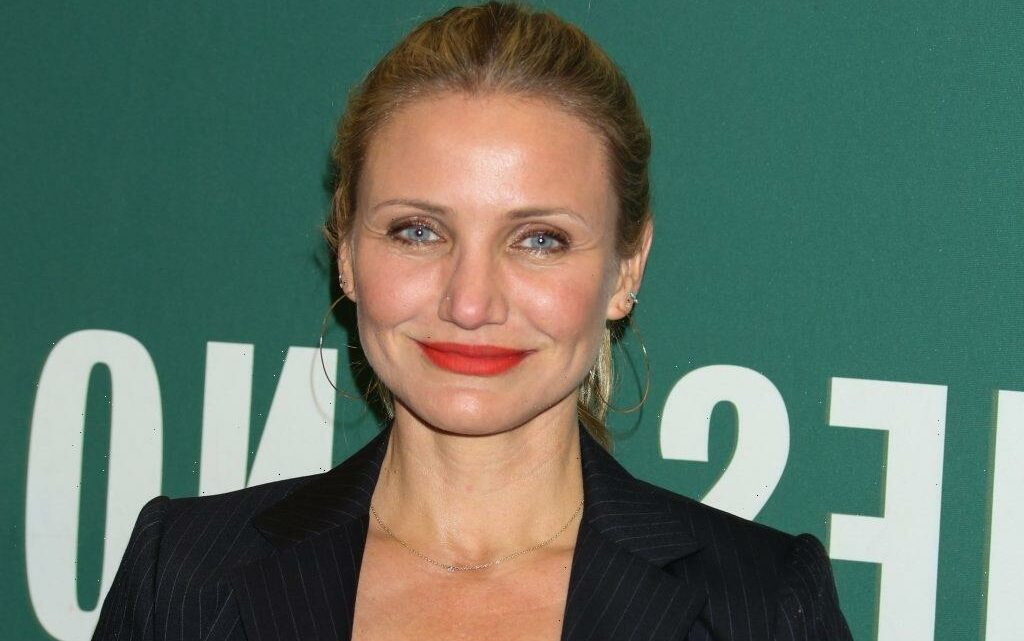 Cameron Diaz Reveals Why She Quit Acting. Here's a Look Back At Some of Her Memorable Performances