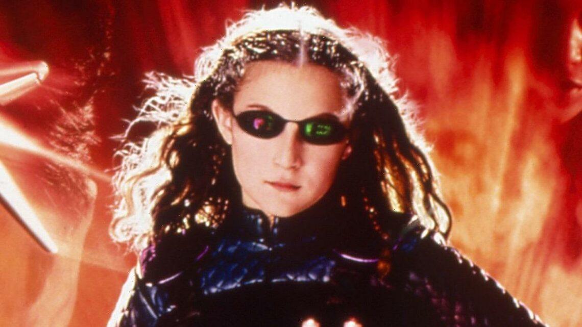 Carmen in 'Spy Kids' 'Memba Her?!