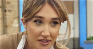 Celebrity Masterchef fans predict Megan McKenna win despite odd lobster trick