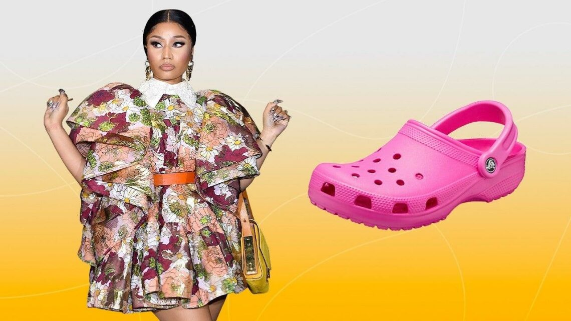 Celebs Love Wearing Crocs and the Trend Is Sticking Around for Fall