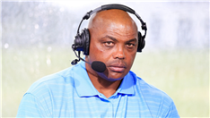 Charles Barkley Drags 'Selfish' Athletes Who Won't Get Vaccine: 'It Ain't Just About You, Fool!'