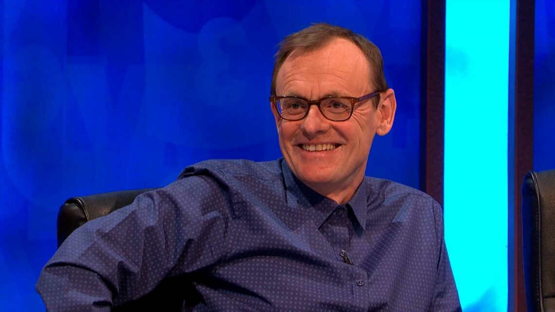 Chelsea to hold minute's applause at next home game for Sean Lock after comedian and season ticket holder died aged 58
