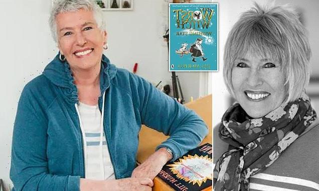 Children's author Jill Murphy dies from cancer aged 72