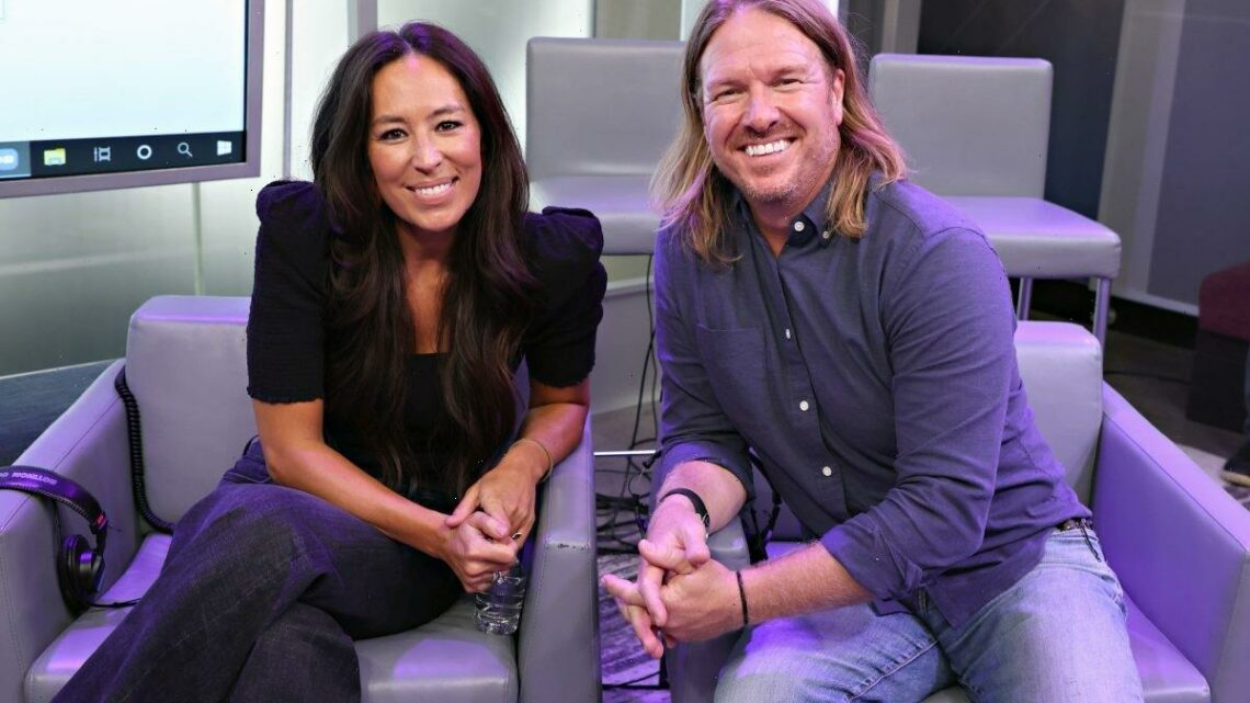 Chip Gaines Proposed to His Wife Joanna Gaines in the Sweetest, Most Unconventional Way