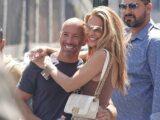 Chrishell Stause Rocks A Bikini While Working Out With New Boyfriend Jason Oppenheim