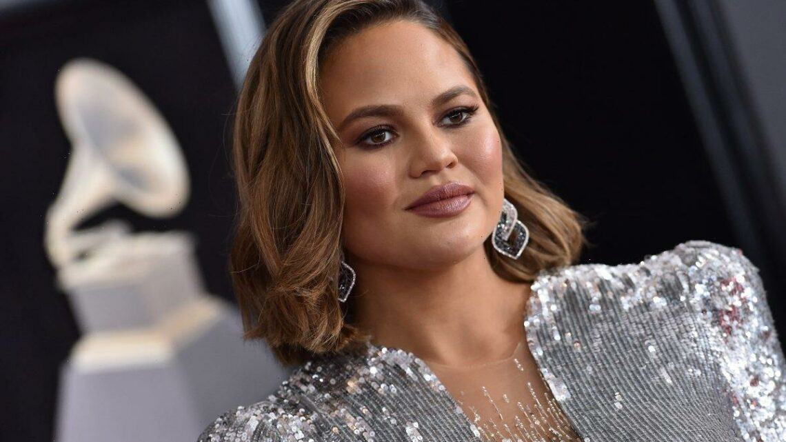 Chrissy Teigen Admits She Hasn't 'Fully Processed' Losing Her and John Legend's Third Baby