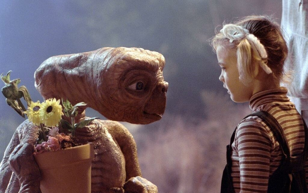 Columbia Pictures Missed Out on Over $700 Million When It Turned Down 'E.T. the Extra-Terrestrial' in Favor of Another Alien Movie