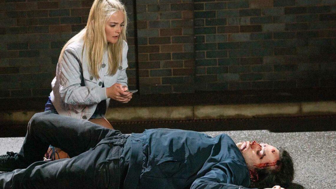 Coronation Street spoilers: Corey Brent murdered Seb Franklin as Kelly Neelan begged him to stop, flashbacks reveal