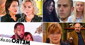 Corrie trial verdict, EastEnders Janine returns and 18 more soap spoilers