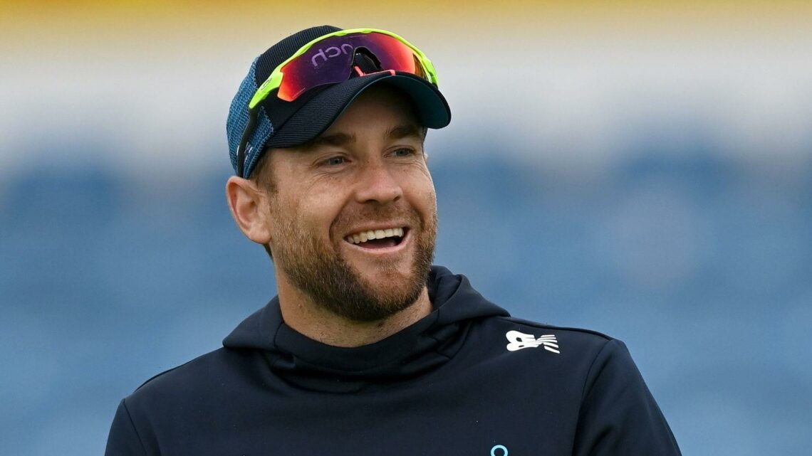 Dawid Malan thought 'door was closed' on England Test recall ahead of third Test against India