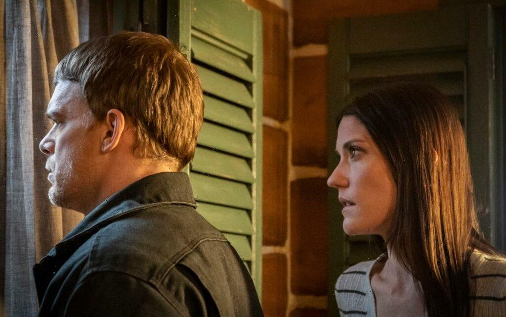 Dexter: New Blood: Jennifer Carpenter On Deborah Morgan Becoming Dexters Dark Passenger