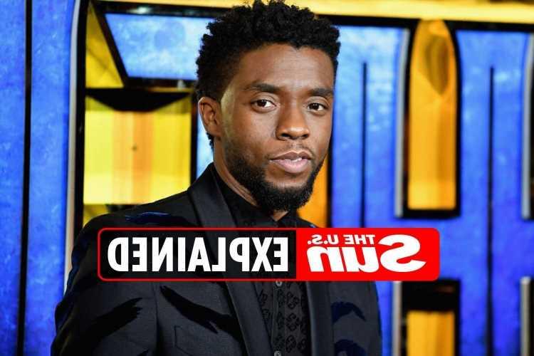 Did Chadwick Boseman voice What If…?
