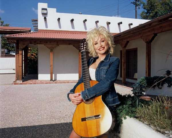 Dolly Parton Once Revealed the Lengths She Goes to to Keep Her Home Life and Professional Life Completely Separate