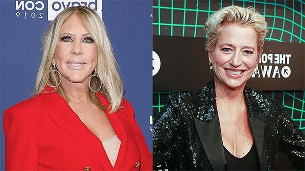 Dorinda Medley & Vicki Gunvalson Are Both Set To Do Real Housewives All-Stars On Peacock