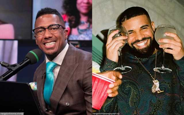 Drake's Fans Believe His 'Certified Lover Boy' Cover Art Inspired by Nick Cannon
