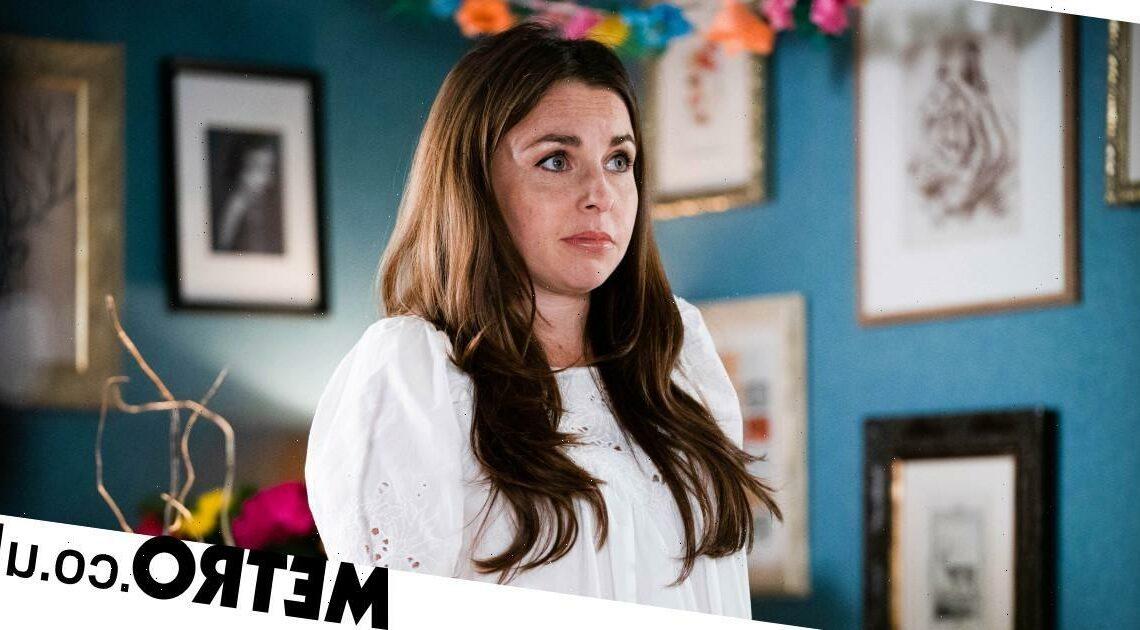 EastEnders boss confirms Ruby Allen will meet a 'sticky end'