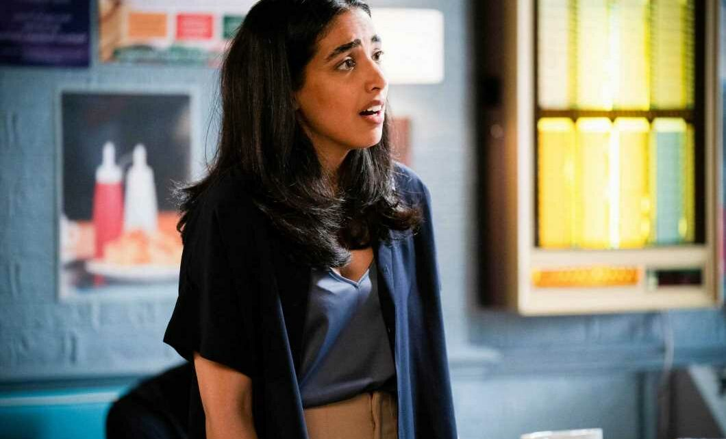 EastEnders spoilers: Ash and Vinny Panesar horrified as their criminal father drops a bombshell on them